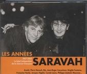 Les années Saravah : 1967-2002