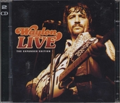 Waylon live : the expanded edition