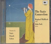 The Ysaye connection