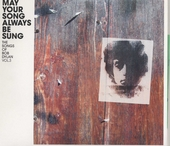 May your song always be sung : the songs of Bob Dylan. Vol. 3