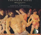 Mottetti vol.2. vol.2