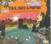 Folk, jazz & poetry