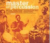 Master of percussion. vol.1