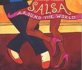 Putumayo presents salsa around the world