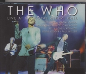 Live at the Royal Albert Hall : 2000