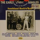 The early Jin singles : southland rock'n'roll