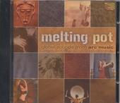 Melting pot : global sounds