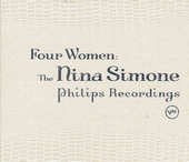 Four women : the Philips recordings