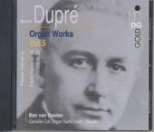 Organ works vol.5. vol.5