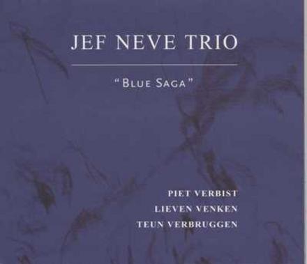 Blue saga