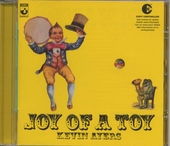 Joy of a toy