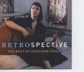 Retrospective : the best of Suzanne Vega