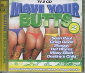 Move your butts. vol.2