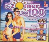 De zomer top 100