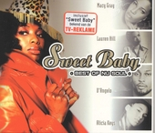Sweet baby : best of nu soul