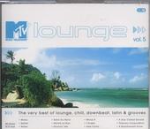 MTV lounge. vol.5