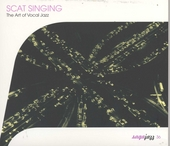 Scat singing : the art of vocal jazz