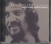 Lonesome, on'ry and mean : a tribute to Waylon Jennings