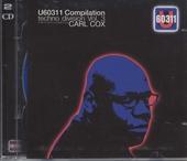 U60311 compilation techno division. vol.3