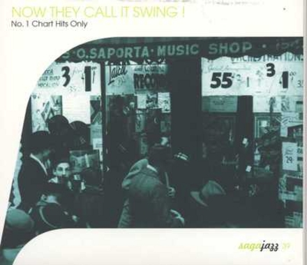 Now they call it swing! : no. 1 chart hits only