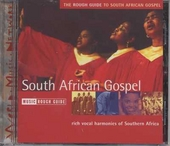 The Rough Guide to South African gospel