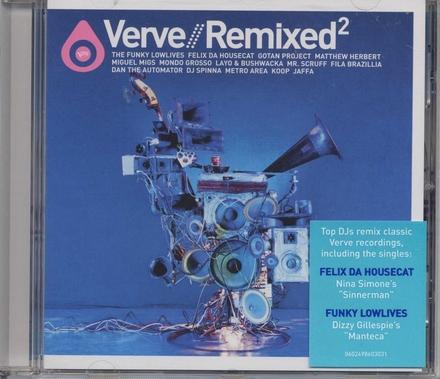 Verve remixed. Vol. 2