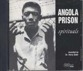 Angola prison spirituals