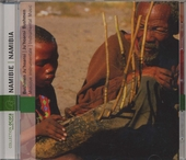 Bushmen Ju'hoansi : Instrumental music