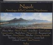Napoli : Antologia della canzone napoletana