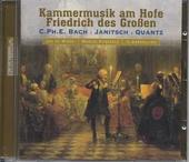 Kammermusik am Hofe Friedrich des Großen