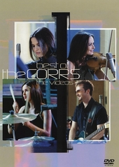Best of The Corrs : the videos