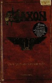 The Saxon chronicles