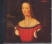 The Medici wedding : 13 Motets of the Medici Codex