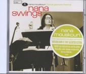 Nana swings : Live at Jazzopen festival