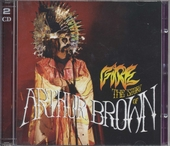 Fire : The story of Arthur Brown