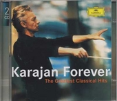 Karajan forever : The greatest classical hits