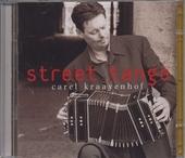 Street tango
