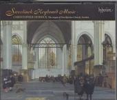 Sweelinck keyboard music