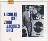 Liesbeth List zingt Jacques Brel