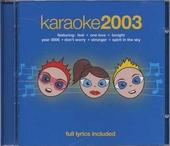 Karaoke 2003
