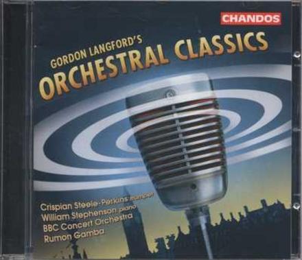 Orchestral classics
