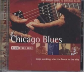 The Rough Guide to Chicago blues