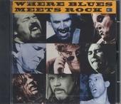 Where blues meets rock. vol.3
