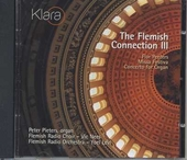 Missa Festiva ; Concerto for Organ