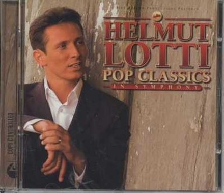 Pop classics in symphony