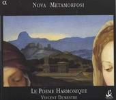 Nova metamorfosi : musique sacrée à Milan au début du XVIIe siècle
