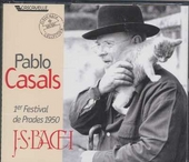 Pablo Casals : 1er Festival de Prades 1950