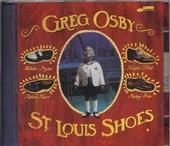 St. Louis shoes