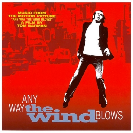 Any way the wind blows : music from the motion picture
