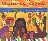 Putumayo presents Brazilian groove